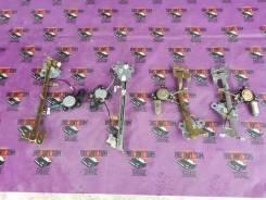 Стеклоподъемный механизм. Toyota Chaser, JZX91, JZX90, GX90, JZX93