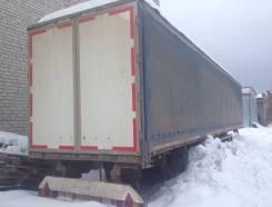 Нефаз 93341-08. Продам полуприцеп , 32 450 кг.