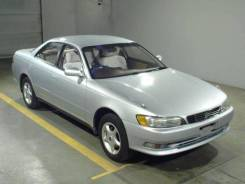 Toyota Mark II. JZX93, 1JZGE