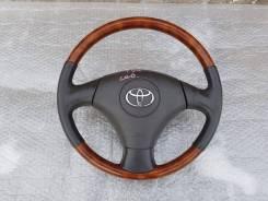 Руль. Toyota: Platz, Corona, Aristo, Ipsum, iQ, Corolla, MR-S, Altezza, Tercel, Dyna, Tundra, Stout, Raum, Vista, Sprinter, Mark II Wagon Blit, Sprint...
