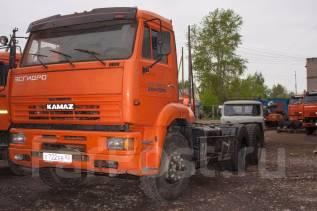 Камаз 6520. , 1 176 куб. см., 20 000 кг.