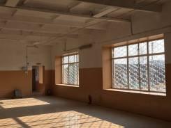 Сдаются торговые и складские помещения на охраняемой базе. 1 500 кв.м., улица Некрасова 234б, р-н Китайский рынок (остановка Северный городок)