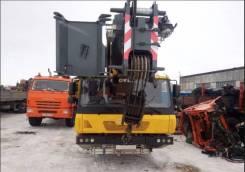 Grove GMK3055. Кран , 3 000 куб. см., 54 977 кг., 43 м.