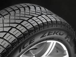 Pirelli Winter Ice Zero FR. Зимние, без шипов, без износа, 4 шт