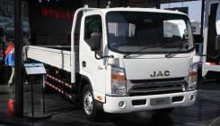 JAC. Jac n 75 бортовой, 3 900 куб. см., 3-5 т