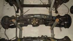 Подвеска задняя в сборе MERCEDES-BENZ E-CLASS W210 Контрактная