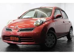 Nissan March. автомат, передний, 1.2, бензин, 25 439 тыс. км, б/п, нет птс. Под заказ