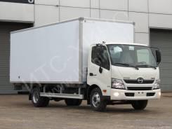 Hino 300. Изотермический фургон 26 куб. м., 4 009 куб. см., 5 000 кг.