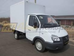 ГАЗ Соболь. Бизнес изотермический фургон, 2 700 куб. см., 1 000 кг.