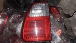 Обшивка двери багажника. Lexus LX470, UZJ100 Двигатель 2UZFE