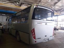 Higer KLQ6720B1G. Автобус Higer KLQ6720, 4 499 куб. см., 21 место