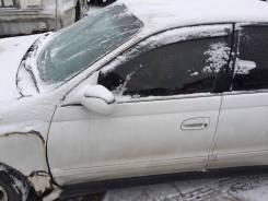 Дверь боковая. Toyota Corona, AT190