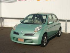 Nissan March. автомат, 4wd, 1.4, бензин, 91 000 тыс. км, б/п, нет птс. Под заказ