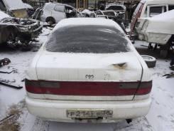 Бампер. Toyota Corona, AT190