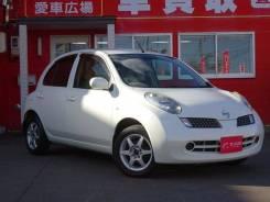 Nissan March. автомат, 4wd, 1.4, бензин, 68 423 тыс. км, б/п, нет птс. Под заказ
