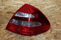 Стоп-сигнал. Mercedes-Benz E-Class, W211