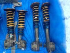Амортизатор. Subaru Forester, SG5, SG9, SG9L Subaru Impreza WRX STI, GDB, GGB Subaru Impreza, GDA, GDB, GG, GG2, GG3, GG5, GG9, GGA, GGB, GGC, GGD. По...