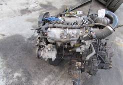 Двигатель в сборе. Mitsubishi RVR, N23WG, N23W