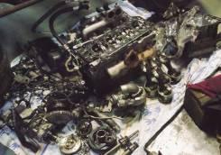 Двигатель ZD30 Nissan на запчасти