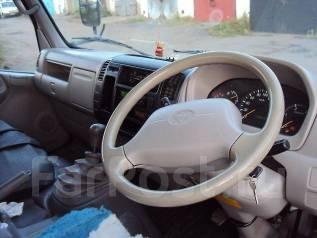 Toyota Dyna. Продается грузовик Toyota duna, 4 900 куб. см., 3 500 кг.