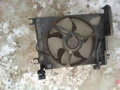 Радиатор кондиционера. Mitsubishi Delica, PD4W, PD5V, PD6W, PD8W