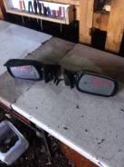 Зеркало заднего вида боковое. Toyota Carina II