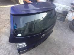 Дверь багажника. Mazda MPV, LY3P
