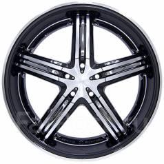 """Sakura Wheels. 7.5x18"""", 5x112.00, ET35. Под заказ"""