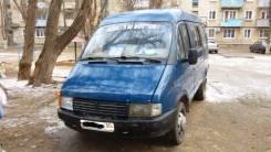 ГАЗ 3221. Продажа или обмен ГАЗель 3221, 2002, 2 500 куб. см., 13 мест