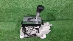 Консоль кпп. Mitsubishi Galant Fortis, CY4A Двигатель 4B11