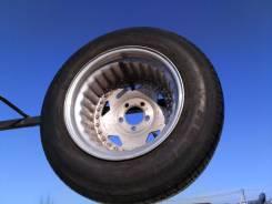 Centerline Wheels. 10.0x15, 5x114.30, ET-50