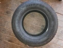 Bridgestone Blizzak W965. Зимние, без шипов, 2004 год, износ: 20%, 1 шт