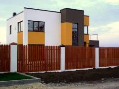 Продается дом с видом на море. Офицерская, р-н Анапский, площадь дома 180 кв.м., скважина, электричество 15 кВт, отопление электрическое, от агентств...