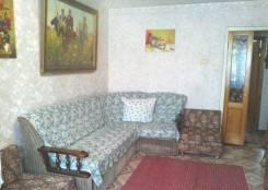 2-комнатная, улица Юбилейная 40. Центральный, частное лицо, 48 кв.м. Интерьер