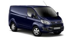 """Ford Transit. Продаётся Custom от компании ООО """"САФ Тракс"""", 2 200 куб. см., 1 000 кг. Под заказ"""