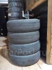 Dunlop Grandtrek. Летние, 2009 год, износ: 60%, 4 шт