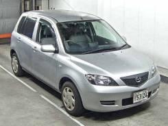 Mazda Demio. DY3R DY3W DY5R DY5W, ZJVE ZYVE