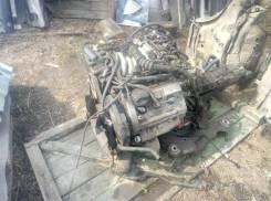 Двигатель в сборе. Audi Quattro Audi A6, 4B/C5, C5 Двигатель ATQ