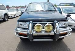 Nissan Terrano. LR50, VG33E
