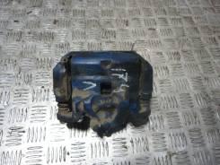 Суппорт тормозной. Nissan Tiida, C11, C11X
