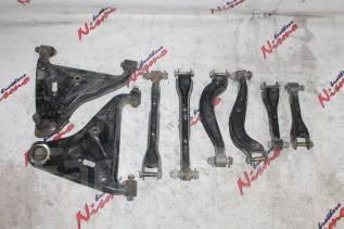 Рычаг подвески. Nissan Skyline Nissan Silvia, S14, S15 Nissan Laurel