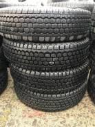 Bridgestone Blizzak W965. Зимние, без шипов, 2012 год, износ: 5%, 4 шт. Под заказ
