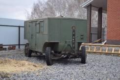 ПАЗ. Продам Вагончик прицеп-шасси, 750 кг.