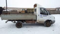 ГАЗ 3302. Продам газель, 2 285 куб. см., 1 500 кг.