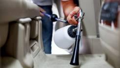 Химчистка, предпродажная подготовка автомобиля