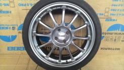 Японская Ковка Forged SSR Type-F 18'' 4*100 BMW Mini Cooper R56. 7.5x18, 4x100.00, ET42