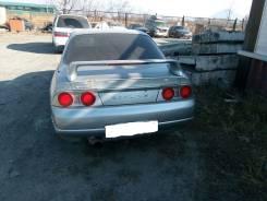 Nissan Skyline. 33, RB25DET