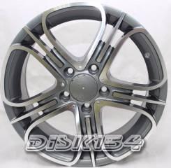 Mercedes. 7.0x16, 5x112.00, ET40, ЦО 66,6мм.