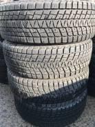 Bridgestone Blizzak DM-V1. Зимние, без шипов, 2008 год, износ: 5%, 4 шт. Под заказ