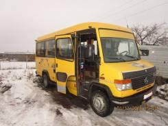 Mercedes-Benz Vario. Продаю автобус Mersedes-Benz, 2 900 куб. см., 17 мест